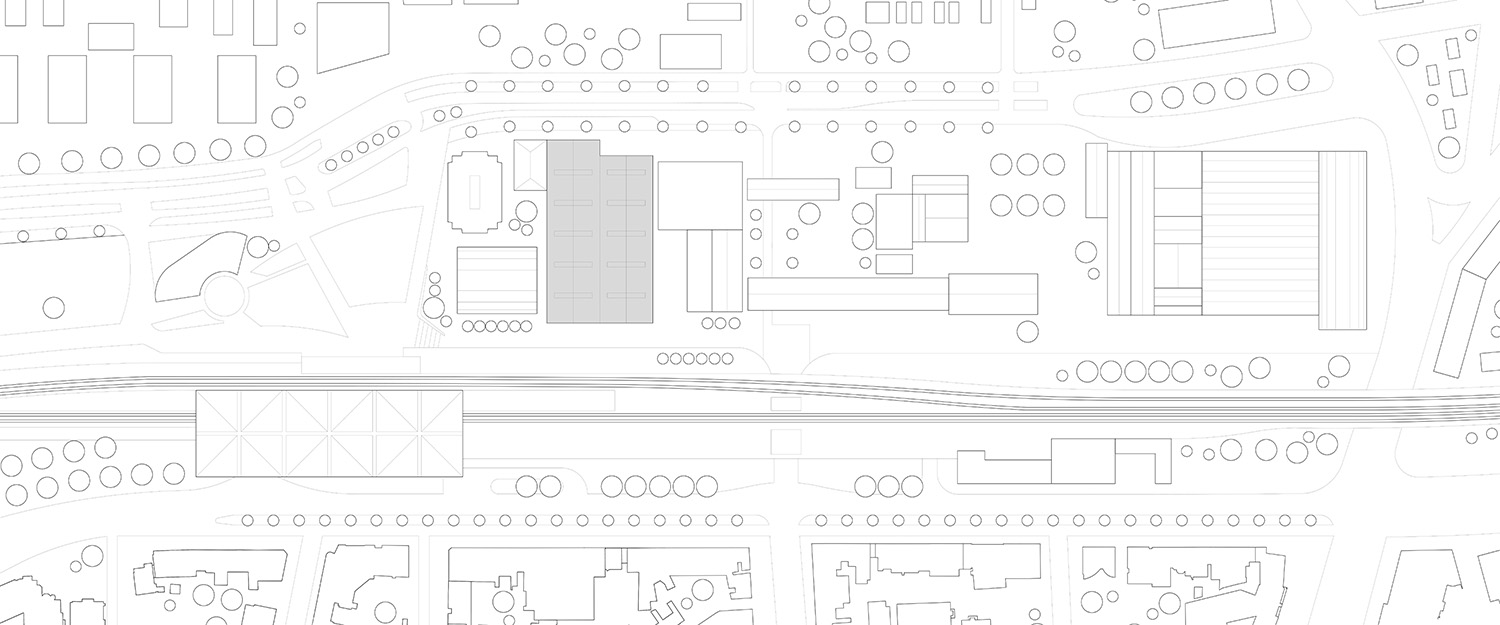 Situation Drawing Civic Architects}