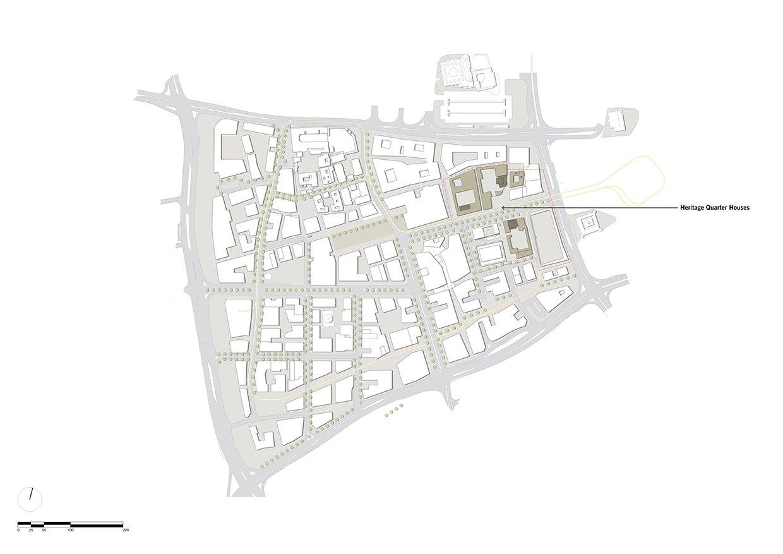 Location Plan John McAslan + Partners}
