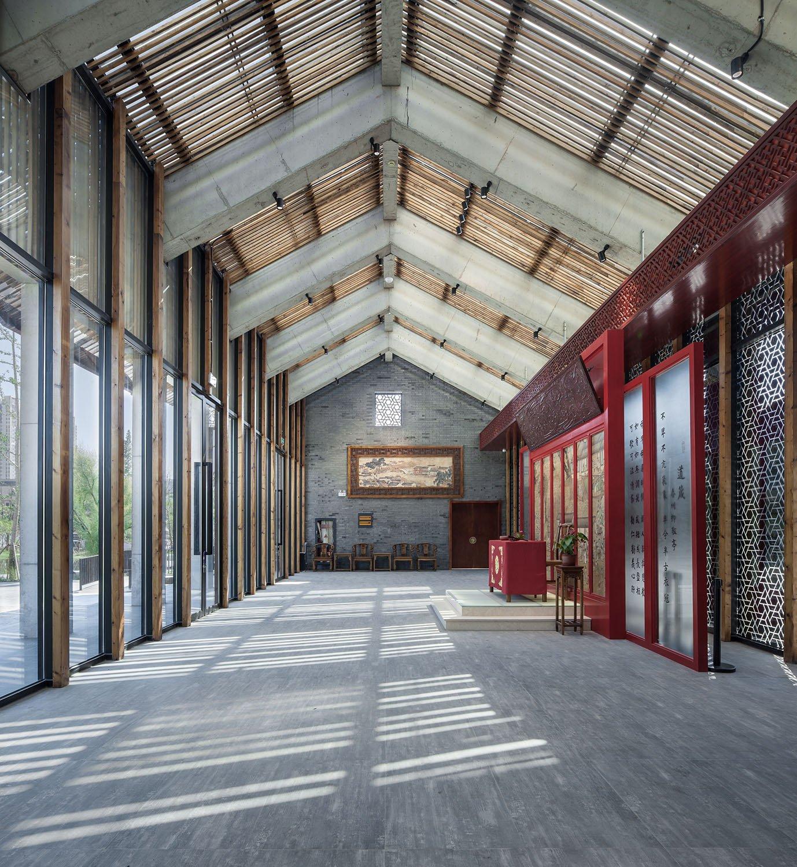 Interior1 Hu Yijie