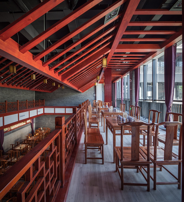 Interior2 Hu Yijie