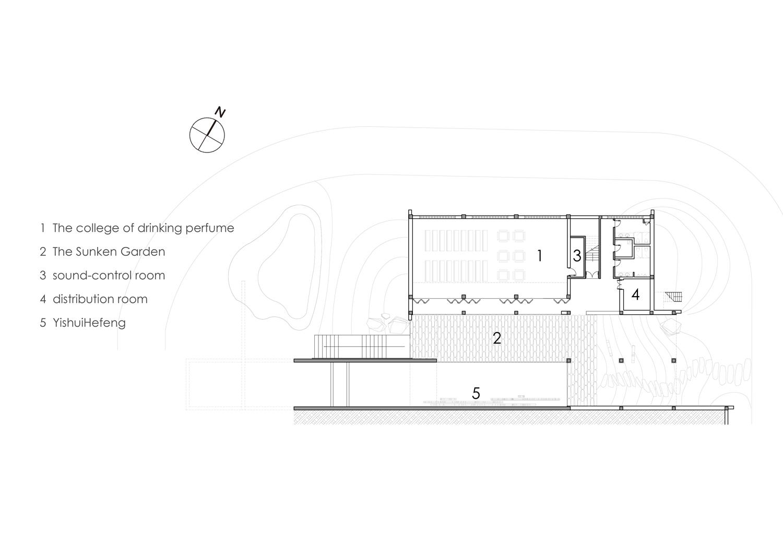 ground floor COBBLESTONE}
