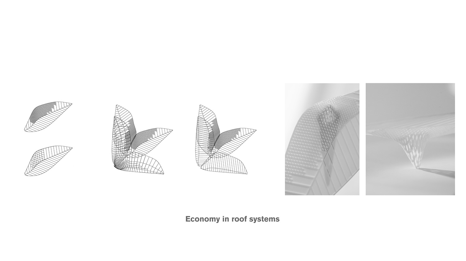 Economy in Roof Systems fjmt}