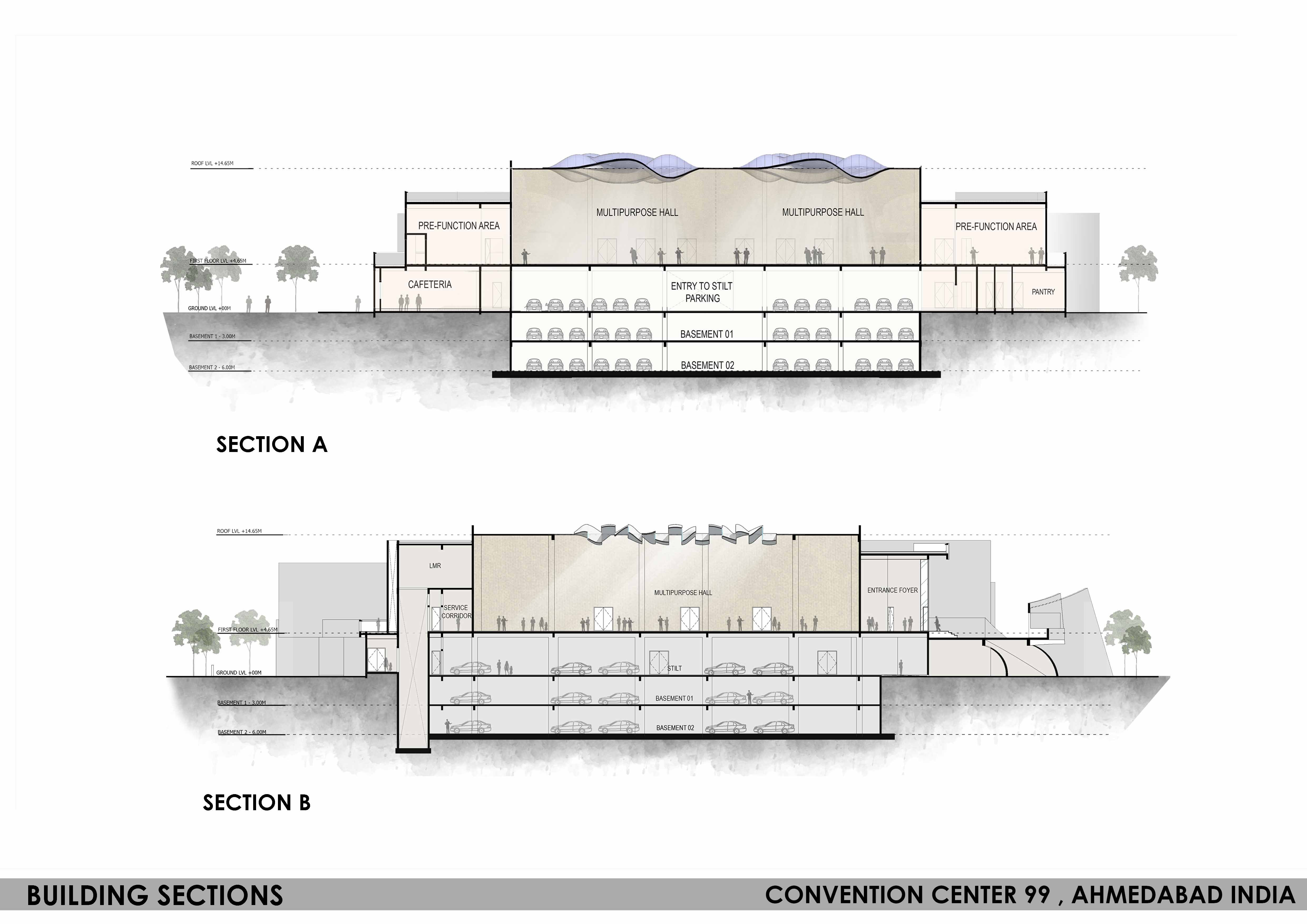 all sections sanjay puri architects
