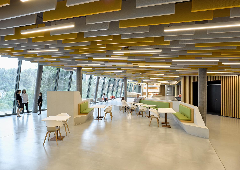 Interoir/Lobby David Matthiessen