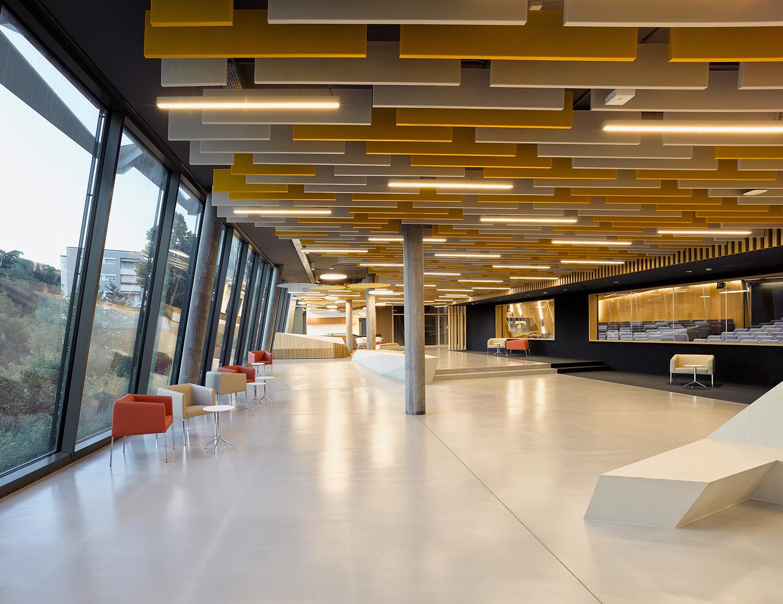 Interior/Lobby David Matthiessen
