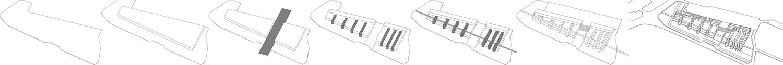 volumetric diagram yazgan design architecture}