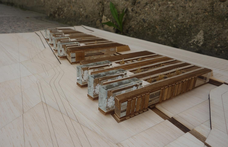 project model-03 yazgan design architecture}