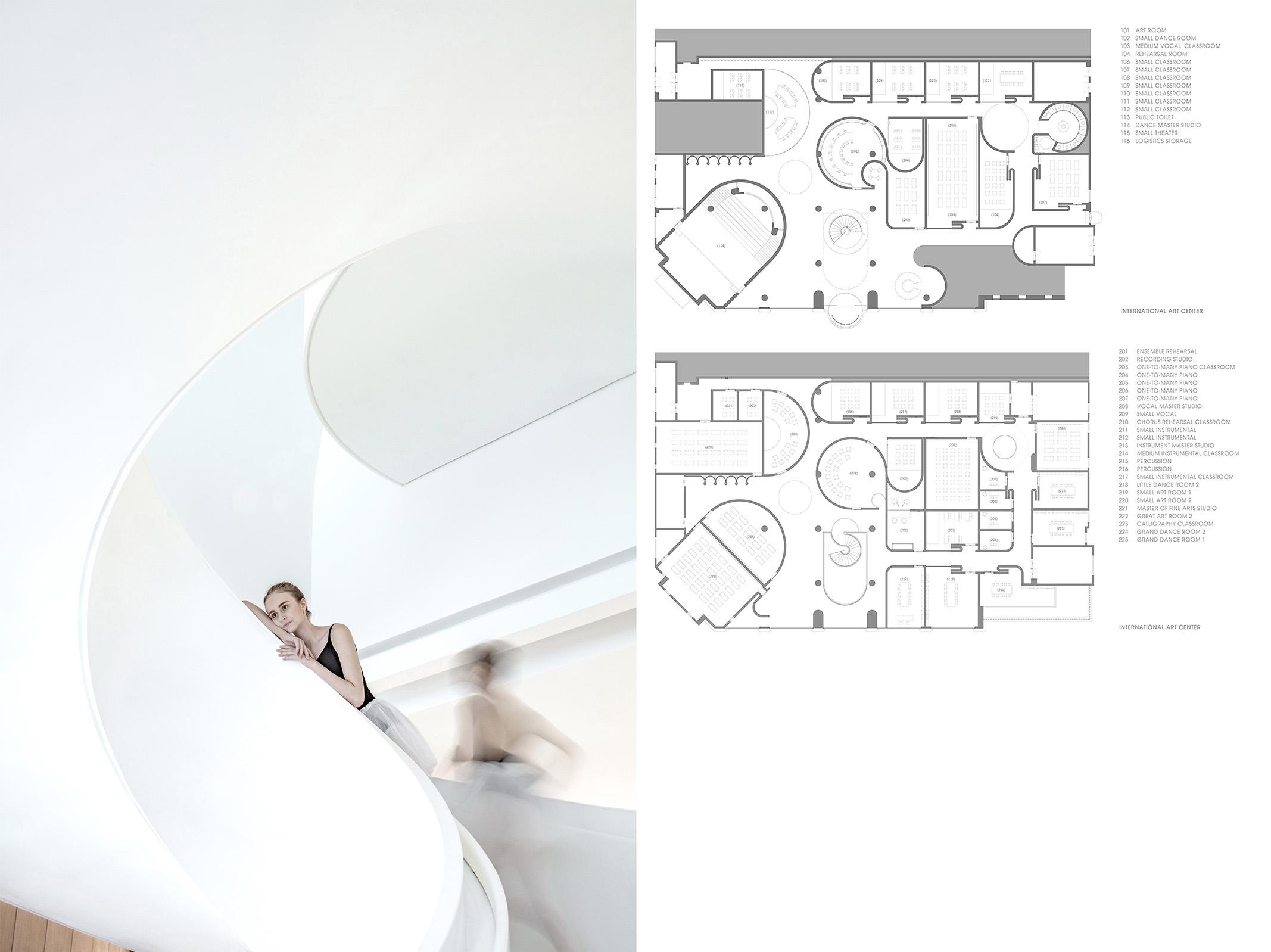 IMAGE # 09 Conceptual plan PONE ARCHITECTURE