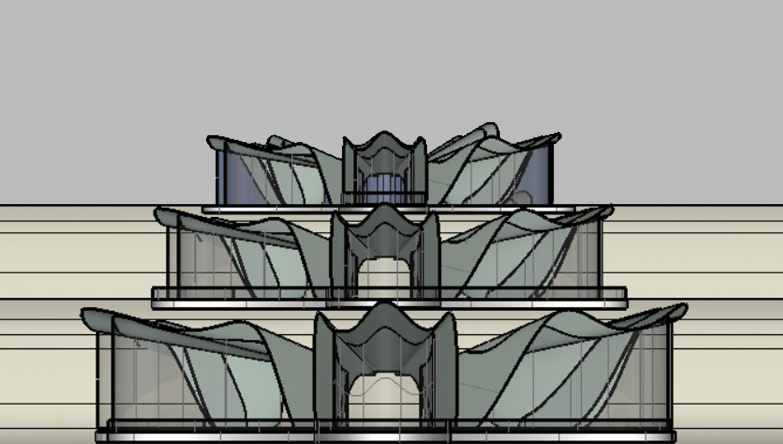 ren09 Ariel Isaac Franco Architecture Studio