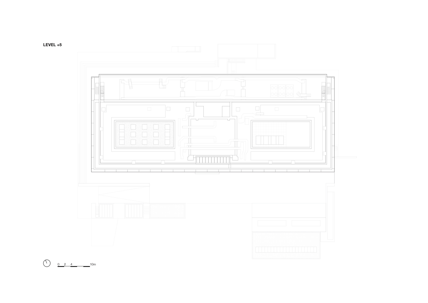 Floor plan 5 KAAN Architecten}