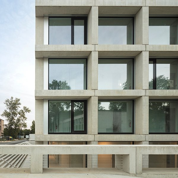 KAAN Architecten, FRES architectes