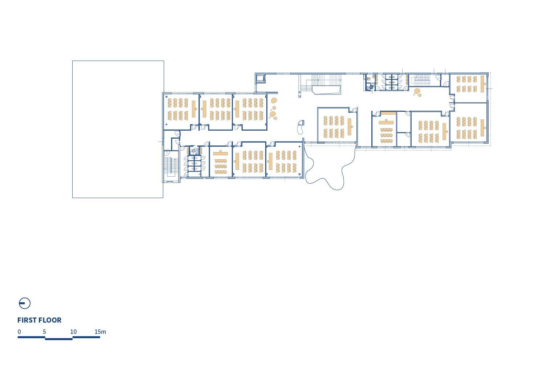 first floor Settanta7}