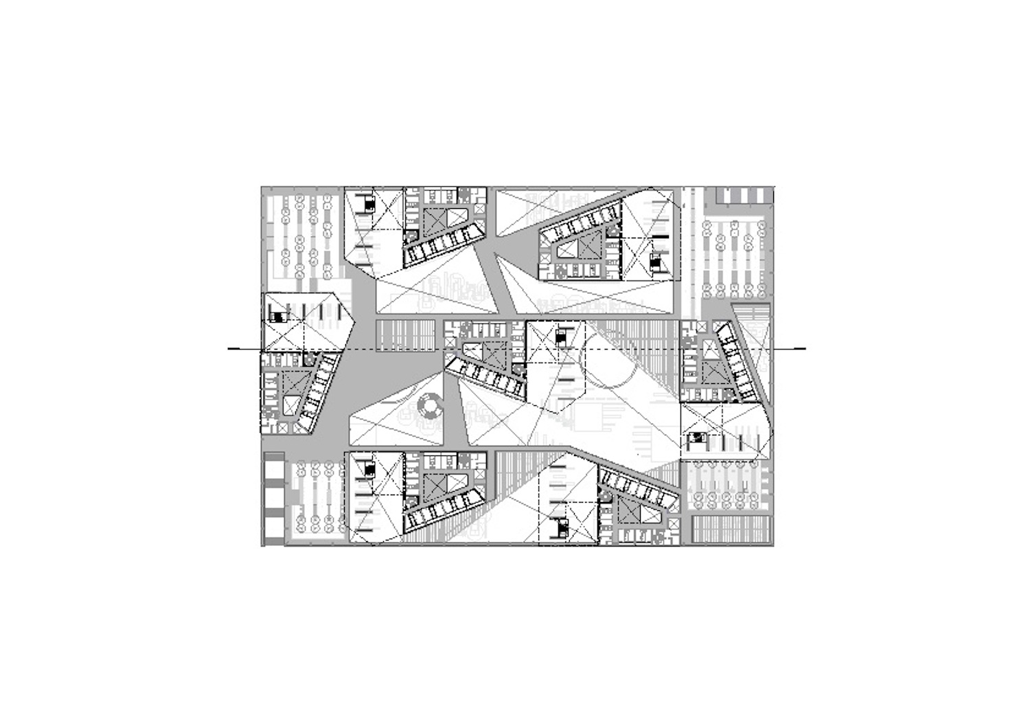 Podium Level Plans McCullough Mulvin}