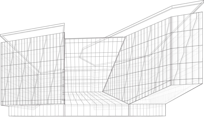 ENVELOPE 3D MODEL WEISS/MANFREDI}