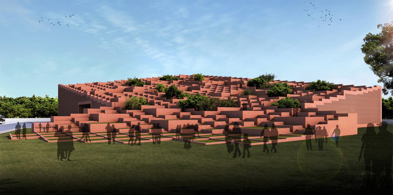 view 02 sanjay puri architects}