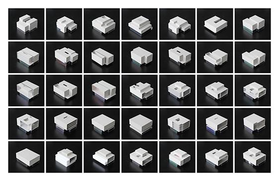 Concept models Leers Weinzapfel Associates}