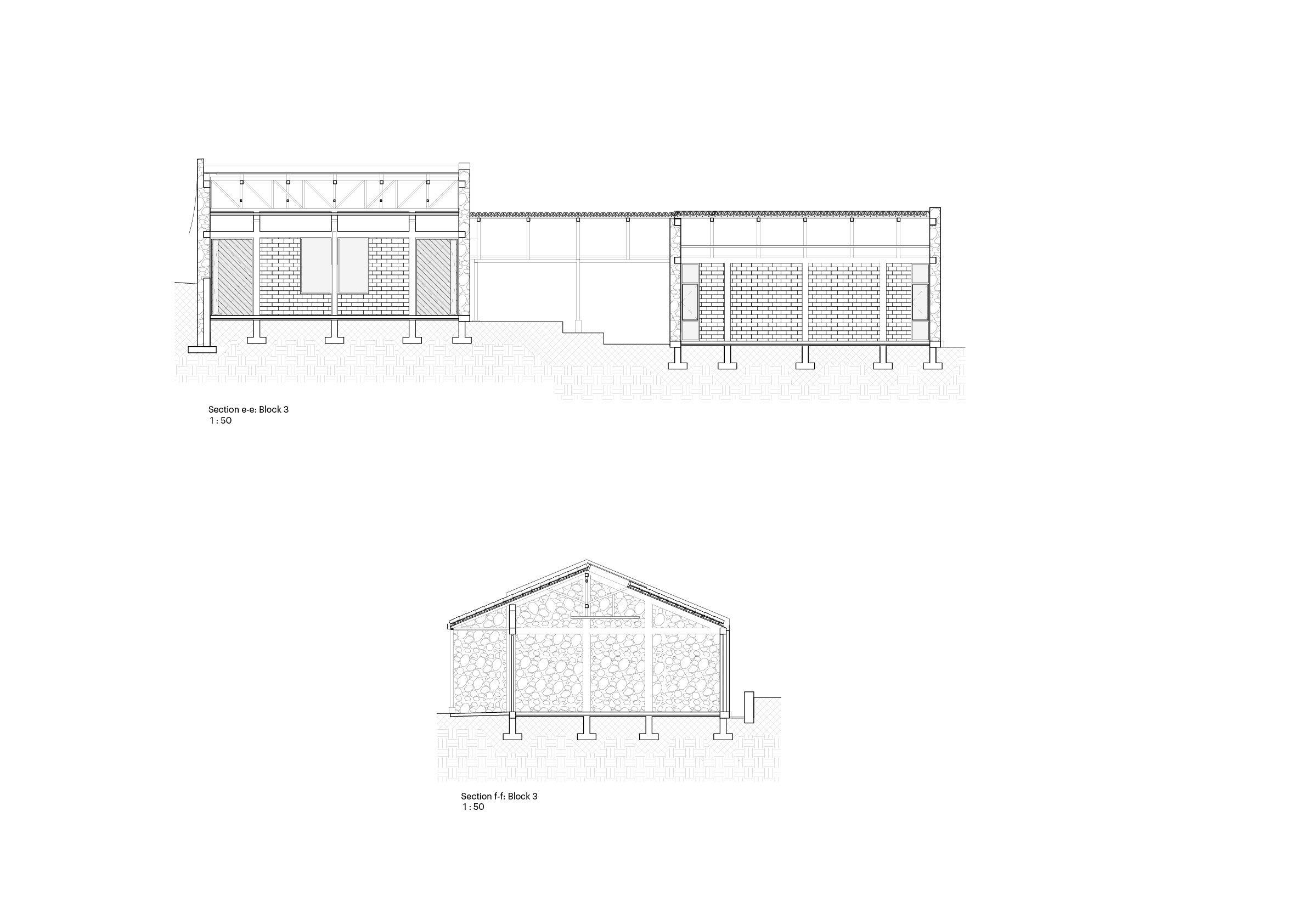 Block 3 Section MASS Design Group}