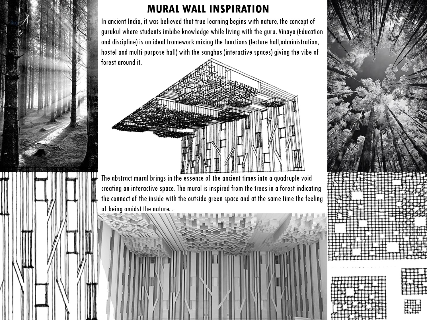 MURAL WALL KNS ARCHITECTS}