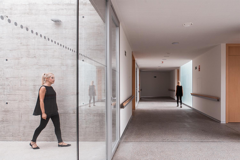 Corridor 1 Javier Bravo Photography