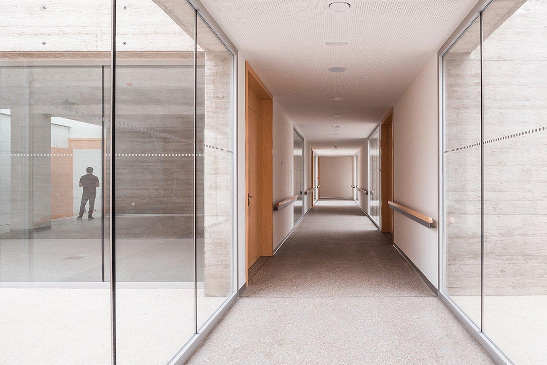 Corridor 2 Javier Bravo Photography