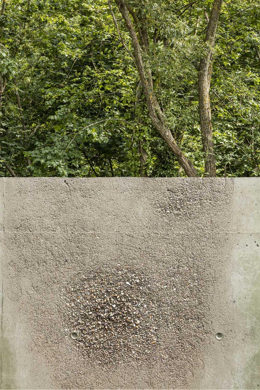 concrete detail © Luc Boegly