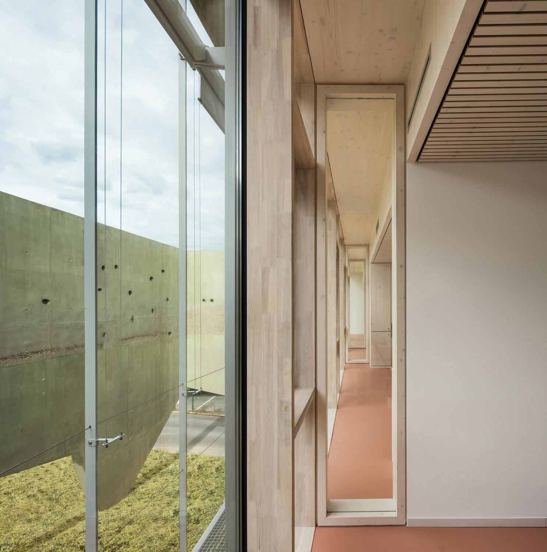 interior view © Luc Boegly}