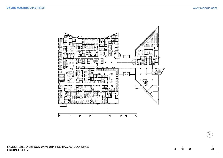 Ground floor Davide Macullo Architects SA}