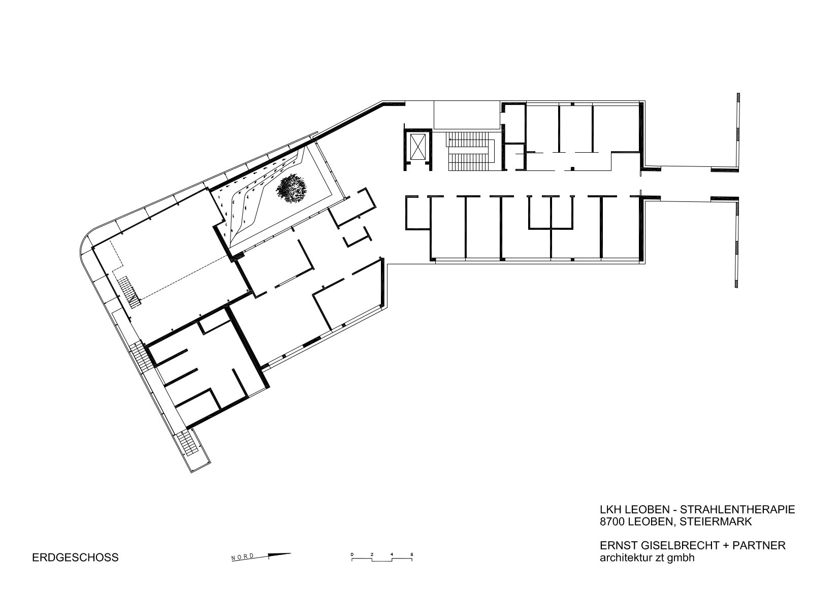 Ground Floor Giselbrecht+Partner}
