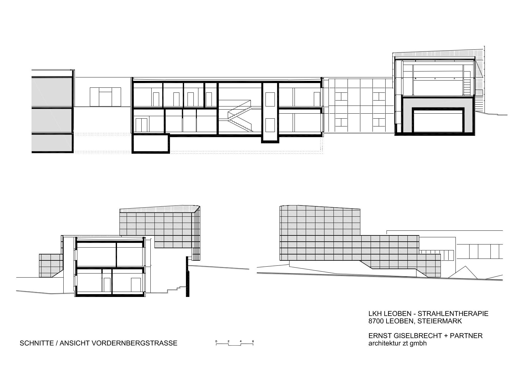 Sections Giselbrecht+Partner}