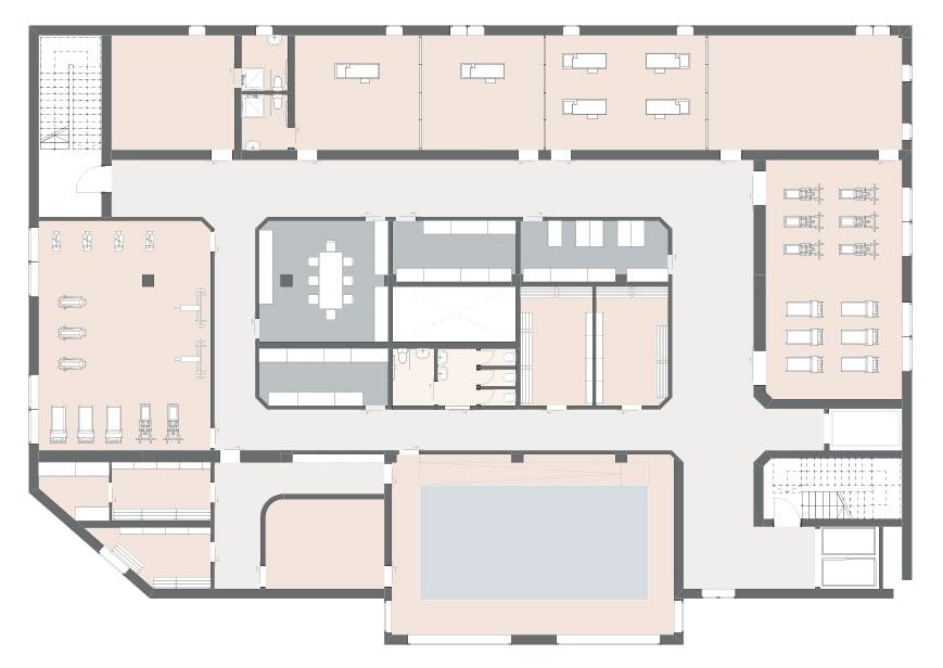 Fisioterapia - Piano 5 3ndy Studio}
