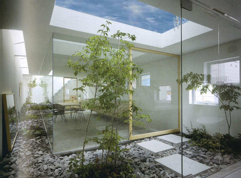 Dettaglio per verifica illuminazione e ventilazione naturale degli spazi interni MPArchit&cts Studio