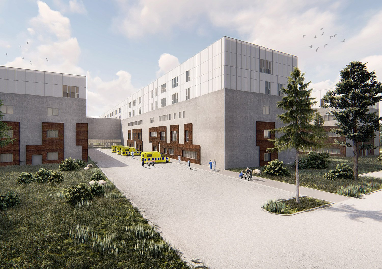 Edificio DP06 ATIproject