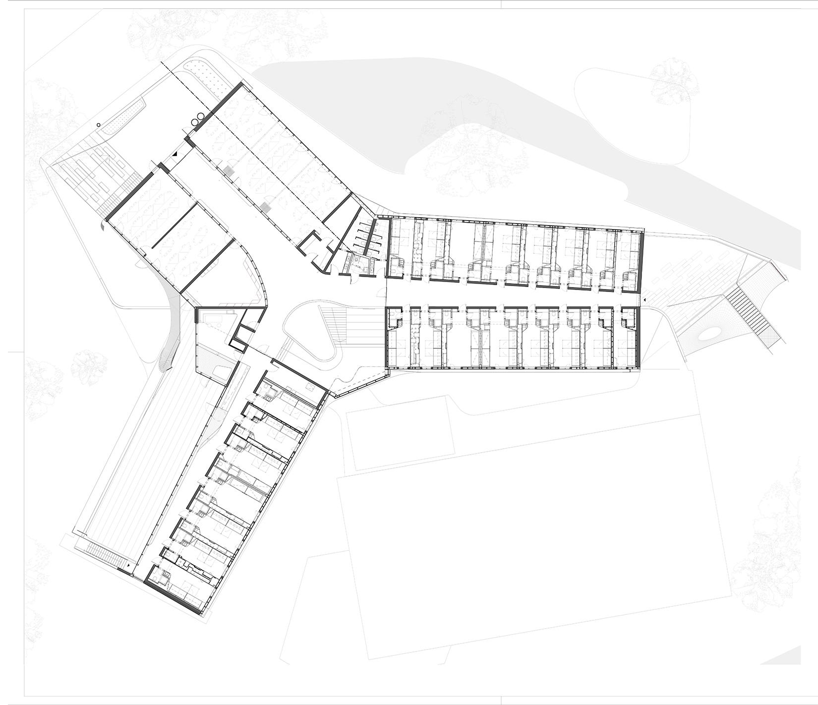 Floor Plan_First Floor LAVA}
