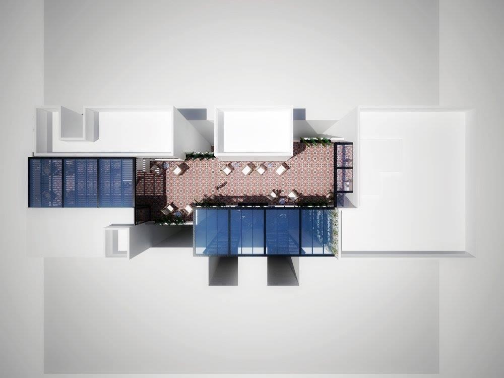 Casa Decu 3D model Arroyo Solís Agraz}