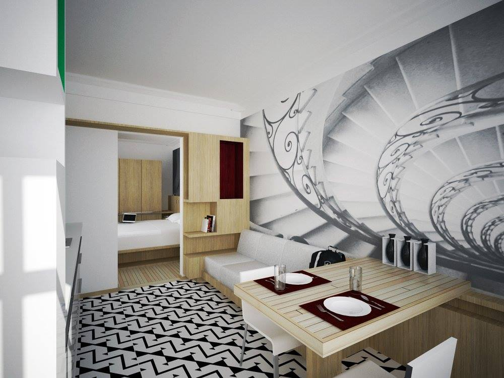 Suites Arroyo Solís Agraz}
