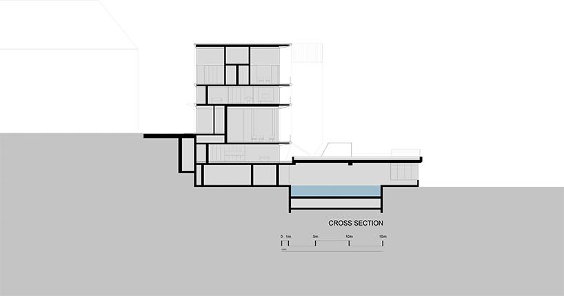 Peter_Pichler_Architecture_Hotel_Schgaguler_CROSS_SECTION Peter Pichler Architecture}