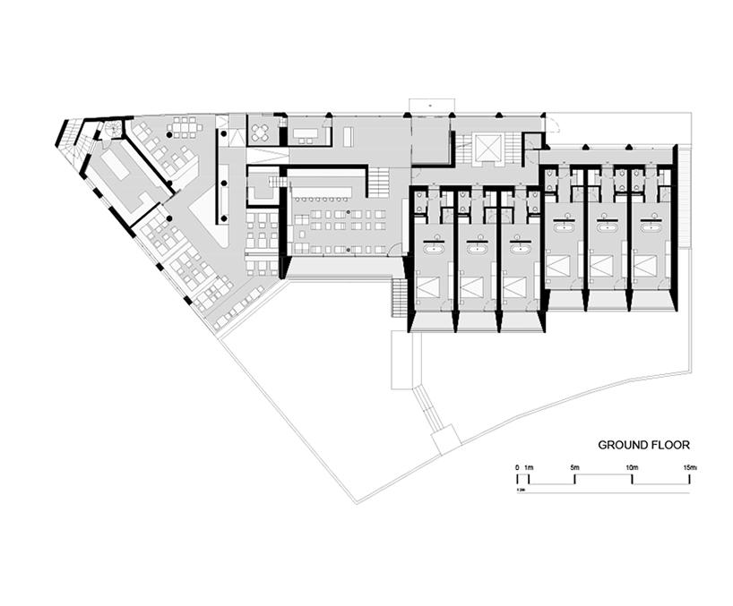 Peter_Pichler_Architecture_Hotel_Schgaguler_GROUNDFLOOR Peter Pichler Architecture}