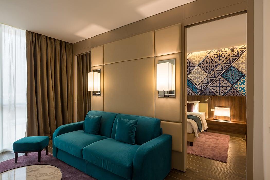 Hotel Mercure Almaty City Center_ Suite Hotel Mercure photographer