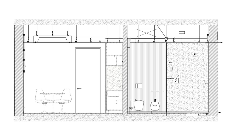 Sezione 2 Eclettico Design}