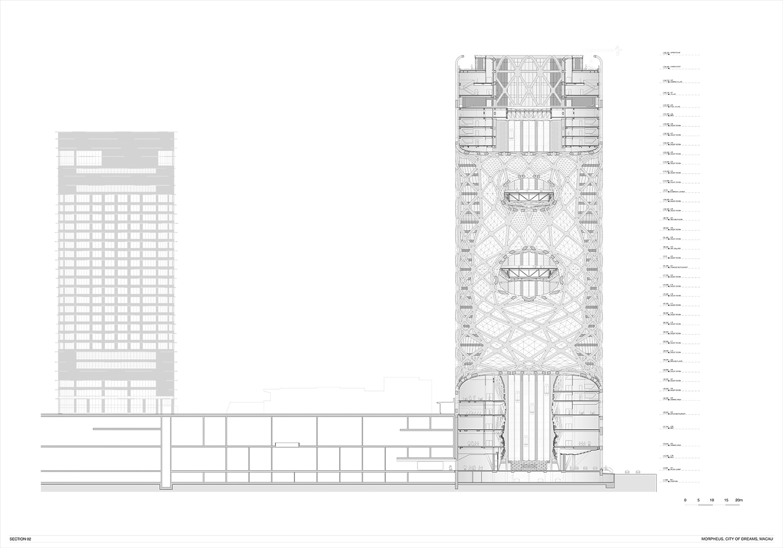 Section 2 Zaha Hadid Architects}