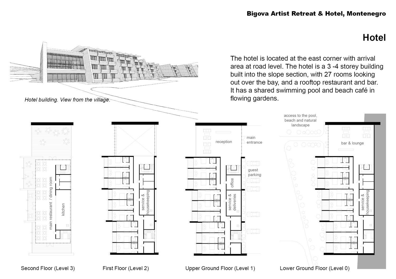 Hotel mcadam architects}