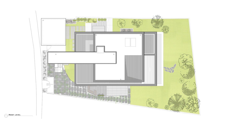 plan02 Ariel Isaac Franco Arch Studio}