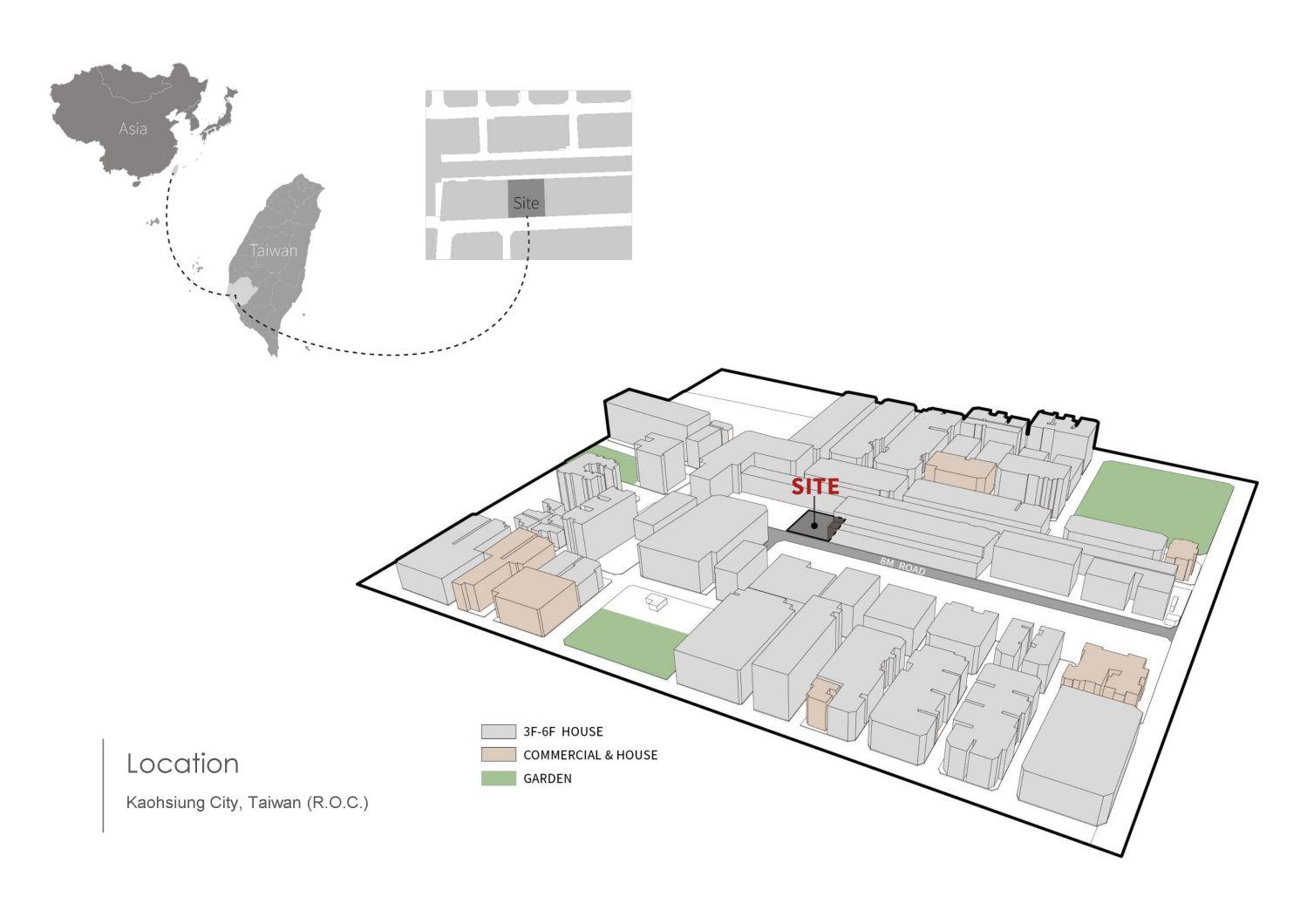 location Chain10 Architecture & Interior Design Institute}