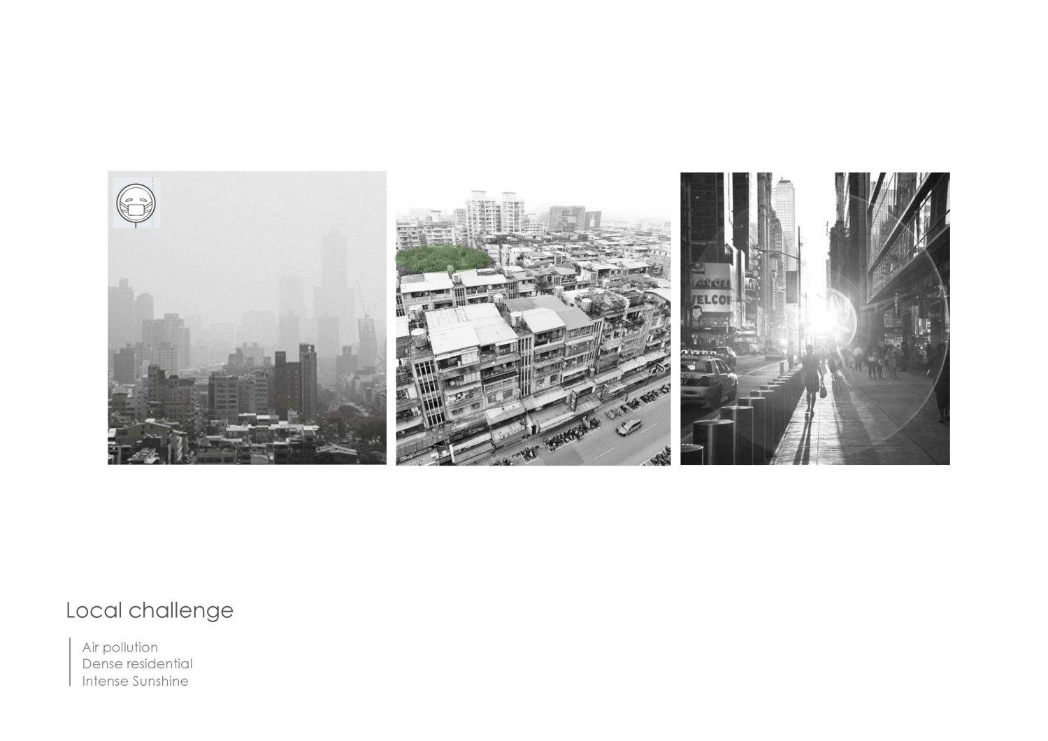 Local challenge Chain10 Architecture & Interior Design Institute}