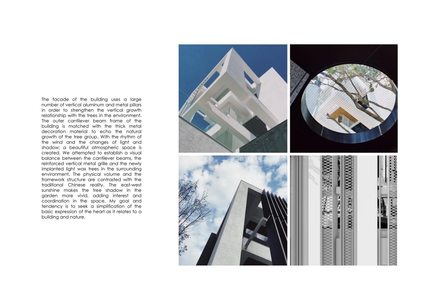 Materials used Chain10 Architecture & Interior Design Institute}
