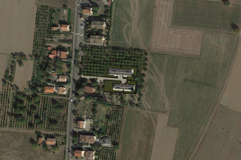 Ortofoto - Borgo Dei Ciliegi Binini Partners