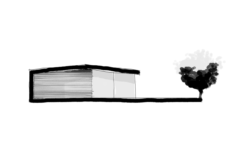 Sketch - Borgo Dei Ciliegi Binini Partners}