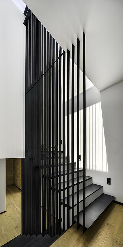 Staircase Rafael Gamo