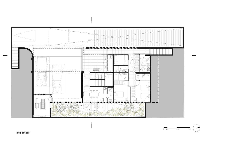Basement RIMA Arquitectura}