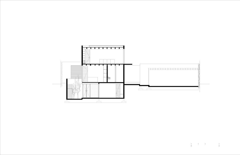 Section 02 Ignacio Urquiza, Bernardo Quinzaños, Centro de Colaboración Arquitectónica}